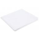 Tetra biała - pieluchy tetrowe białe 70x80